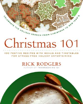 Christmas 101 By Rodgers, Rick/ Fink, Ben (PHT)